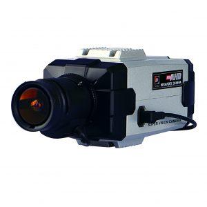 SE-R642AH/HD-AHD2.0 BOX 型カラーカメラ