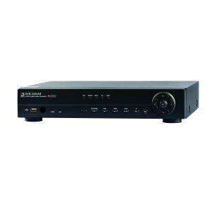 DVR-2404AH,2408AH,2416AH / デジタルビデオレコーダー