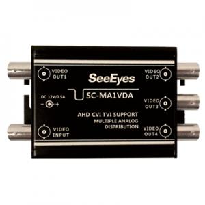 SC-MA1VDA / マルチフォーマット信号分配器