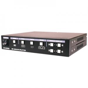 SC-04MHD / 分割器