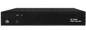 VAT-0410R / AHD・アナログ対応4chレコーダー