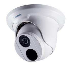 GV-EBD4700 / アイボール型ネットワークカメラ