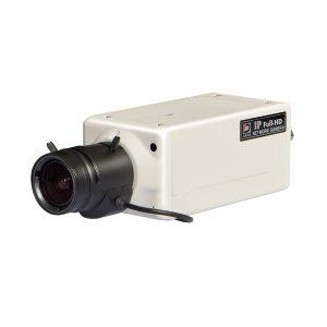 IP-E601P / ボックス型ネットワークカメラ
