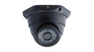 NS-AH502IC-B / AHD非発光ドームカメラ(ブラック)