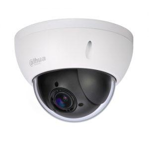DH-SD22204TN-GN / ドーム型ネットワークPTZカメラ