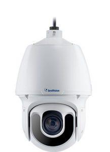 GV-SD2322-IR / 屋外対応PTZカメラ