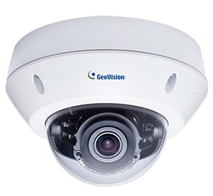 GV-VD8700 / 顔認証ネットワークカメラ