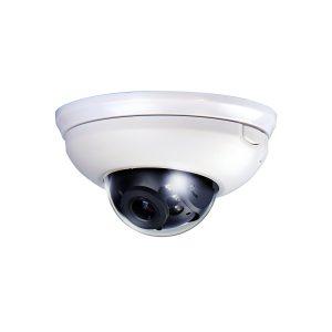 IP-H200IR / ネットワークドーム型カメラ