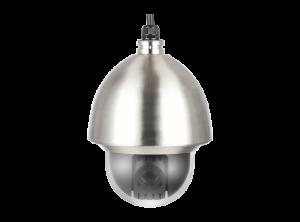 IP-P9302PTZ-AC / 防蝕対応PTZネットワークカメラ