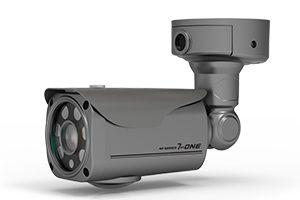OEC-1IR / オートフォーカスバレットカメラ
