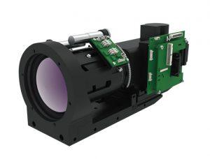 TH-TCM-640 / 冷却サーマルカメラモジュール