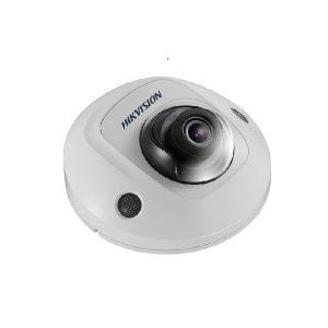DS-2CD2525FWD-IS / コンパクトドーム型ネットワークカメラ