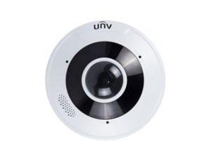 IPC868ER-VF-18-B / 4Kネットワーク全方位カメラ