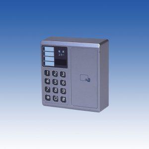 ACS-102 / テンキー付き非接触カードスイッチ