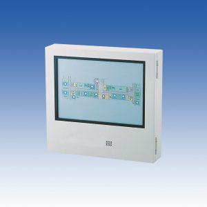 GP-310AR / 在室表示用グラフィックパネル