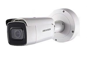 DS-2CD2625FWD-IZS / 赤外線付きバレットカメラ