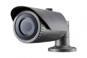 SCO-6083KRN / 赤外線付きバレットカメラ