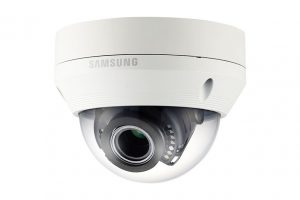 SCV-6083RVPN  / 赤外線バンダルドームカメラ