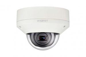 XNV-6080KRN / バンダルドーム型ネットワークカメラ