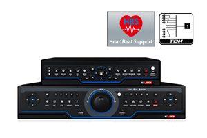 HOVR-4H/8H/16H / TDMハイブリッドビデオレコーダー