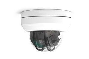 LOAC-2IR / 屋内用ドームカメラ
