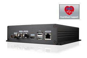 OSR-120SSD / 1ch SSD搭載レコーダー