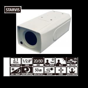 VS-HS4300W/L / STARLUXボックスカメラ7in1
